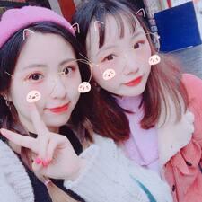 Profilo utente di Jiani
