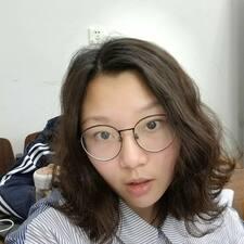 Perfil do utilizador de 柯雨