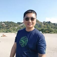 Weifeng - Uživatelský profil
