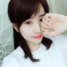 Profil Pengguna 馨馨