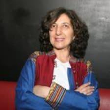 Maria João Profile ng User