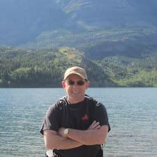 Larry Brugerprofil