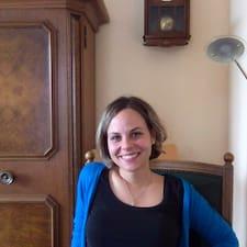 Christina Maria User Profile