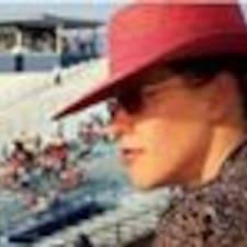 Debra Brukerprofil
