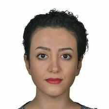 Profil utilisateur de Samin