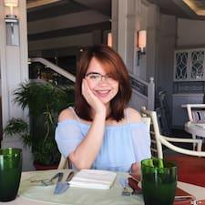 Regine Ann User Profile