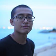 Profil korisnika Uzer Danial