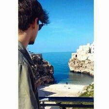 Perfil do usuário de Gianluca