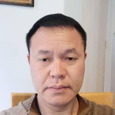 Profilo utente di 澎