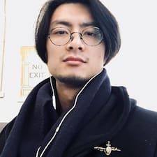 Nutzerprofil von Yizhong