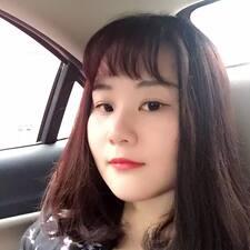 Nutzerprofil von 瑛