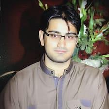 Nutzerprofil von Muhammad Nabeel