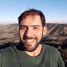 Atílio Kullanıcı Profili