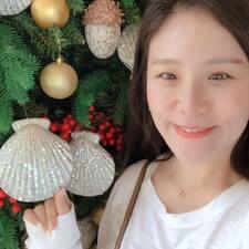 Rachel Yubin User Profile
