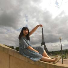 Profil utilisateur de Hsiang Yun