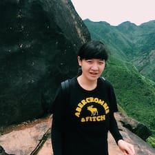 Nutzerprofil von Wei Chien