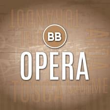 Profil utilisateur de Opera