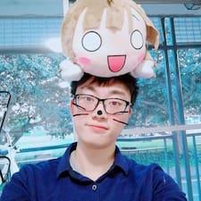 Nutzerprofil von Yanbo