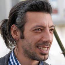 פרופיל משתמש של Murat