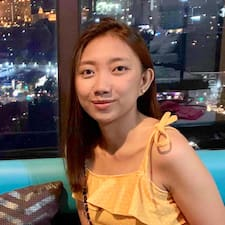 Profil utilisateur de Ghian