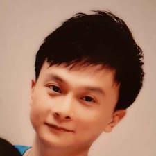 Huanさんのプロフィール