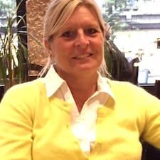 Profil utilisateur de Ulla Grith