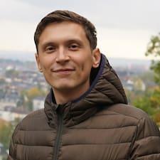 Azat Brugerprofil