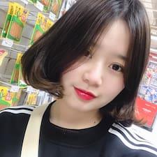 Perfil do usuário de 慧