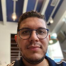 Profilo utente di Mena