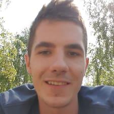 Profilo utente di Jozef