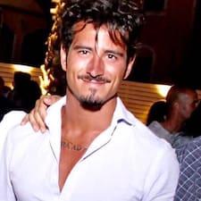 Diego Alvise User Profile