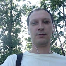 Gebruikersprofiel Иван