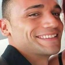 Henkilön Mario Romano käyttäjäprofiili