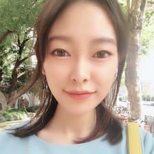 Profil Pengguna 若星