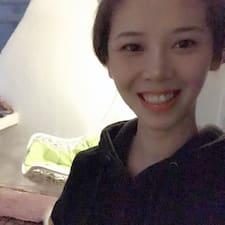Lu felhasználói profilja