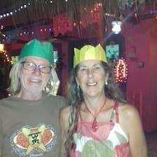 Joyce And Paul - Uživatelský profil