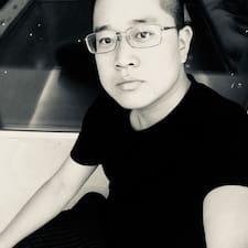 春阳 User Profile
