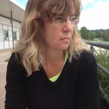 Marie Pierre User Profile