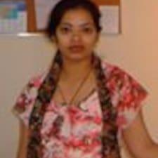 Shilpa的用戶個人資料