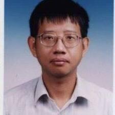 Jang Ping的用戶個人資料