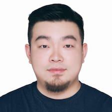 Profil utilisateur de 维瑶