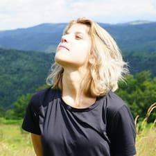 Профиль пользователя Ioana
