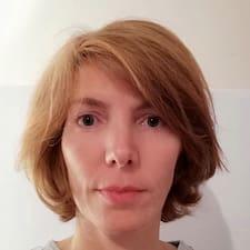 Profilo utente di Alix