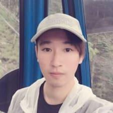 Profil Pengguna Haicheng