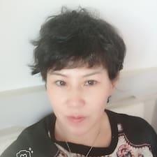 海荣 Kullanıcı Profili