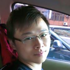 永泰 - Uživatelský profil