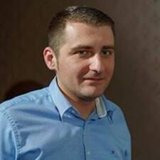 Profilo utente di Ionut