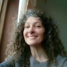 Profil utilisateur de Rebecca Louise