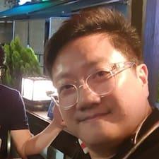 Profilo utente di SangWoon
