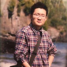 Zhikun User Profile
